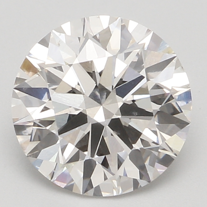 Round Cut 1.73 Carat J Color Vs2 Clarity Sku Lg7929165