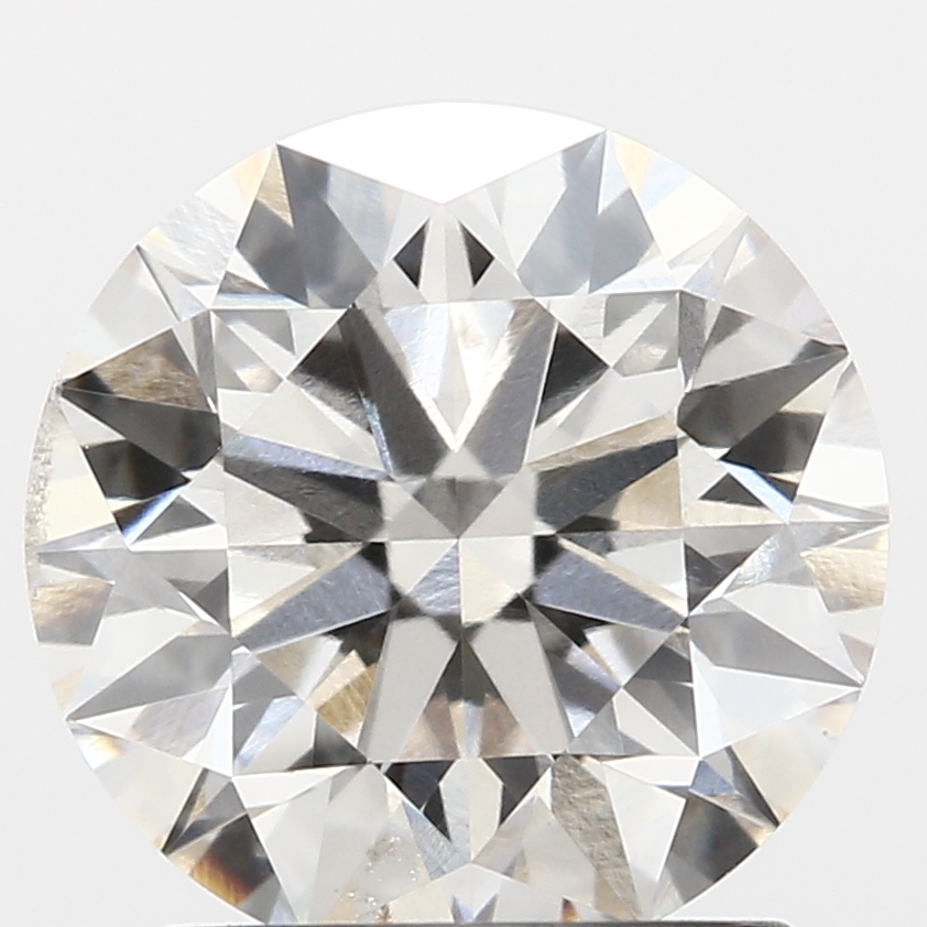 Round Cut 1.50 Carat I Color Vs2 Clarity Sku Lg33318965