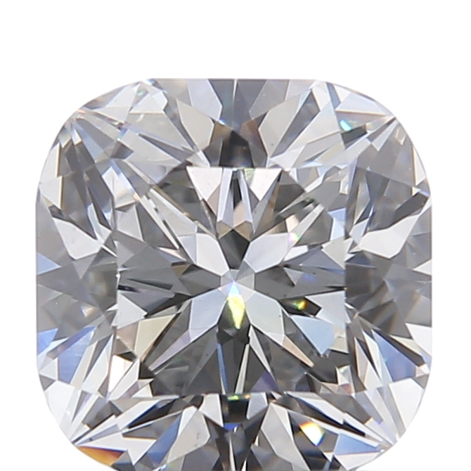 Cushion Cut 1.52 Carat G Color Vs1 Clarity Sku Lg76818980